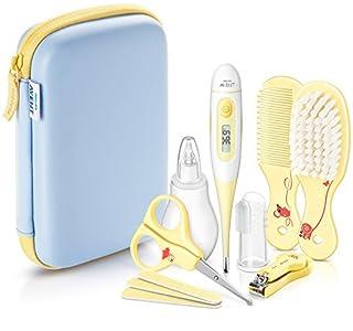 Philips Avent SCH400/30 - Set para el cuidado del bebé, color amarillo (B00J28GPSC)   Amazon Products