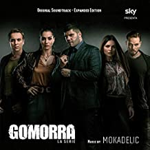 Gomorra (Expanded Edt.) (Serie Tv)
