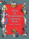 Alice in Wonderland Coloring Book - Best Reviews Guide