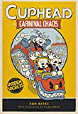 Cuphead in Carnival Chaos: A Cuphead Novel (English Edition)