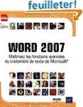 Word 2007 : Ma�trisez les fonctions a...