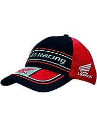 Honda Racing Team BSB incurvé Peak Casquette