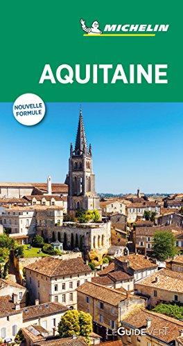 Guide Vert Aquitaine Michel