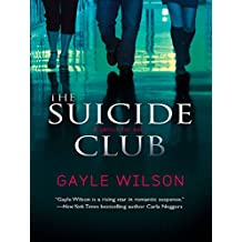 The Suicide Club (Mills & Boon M&B)