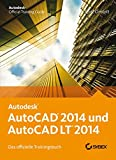 Product icon of AutoCAD 2014 und AutoCAD LT 2014: Das offizielle Trainingsbuch