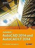 Product icon of AutoCAD 2014 und AutoCAD LT 2014: Das offizielle Trainingsbuch