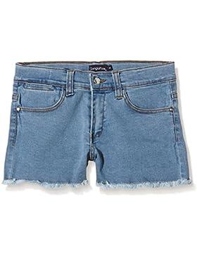 Conguitos Mädchen Hose Shorts Deshilachado