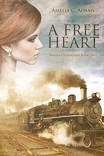 A Free Heart (Kansas Crossroads Book 2) (English Edition) eBook ...