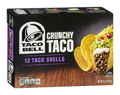 taco-bell-crunchy-taco-shells-45-oz-pack-of-24-by-taco-bell