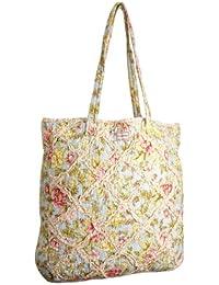 Ringarose Frills Bag Shopper, Sac à main femme