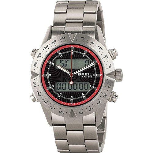 Breil EW0395 Reloj de Pulsera para Hombre