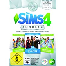 Die Sims 4 Bundle Pack 4 - [PC]