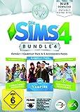 Die Sims 4 Bundle Pack 4 - [PC]