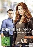 Unforgettable - Die komplette 3. Staffel [3 DVDs]