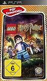 Produkt-Bild: Lego Harry Potter - Die Jahre 5 - 7 [Essentials] - [Sony PSP]