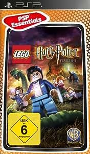 Lego Harry Potter - Die Jahre 5 - 7 [Essentials] - [Sony PSP]