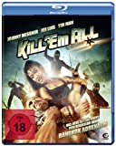 Kill 'em all (Uncut) kostenlos online stream