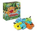 Hippos Gloutons : Le jeu des hippopotames gourmands !  