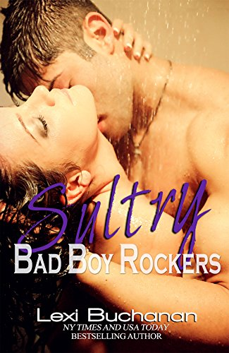 Sultry (Bad Boy Rockers Book 3) (English Edition)