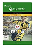 FIFA 17 Deluxe Edition [Vollversion][Xbox One - Download Code]