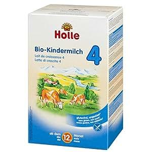 Holle Lait de croissance Biologique pour bébé 2 x 300 g
