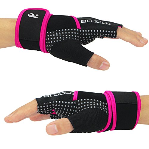 Aiduy Weight Lifting – Weight Lifting Gloves
