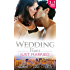Wedding Vows: Just Married: The Ex Factor / What Happens in Vegas... / Another Wild Wedding Night (Mills & Boon M&B)