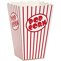 Party Popcorn Boxes - 10 Pack
