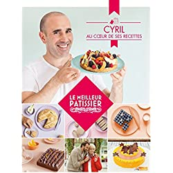 Le meilleur pâtissier Le livre du gagnant Saison 4
