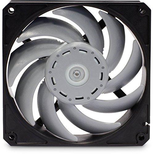 Nidec Servo GentleTyphoon 120mm Case Fan 2150 RPM 3pin for sale  Delivered anywhere in UK