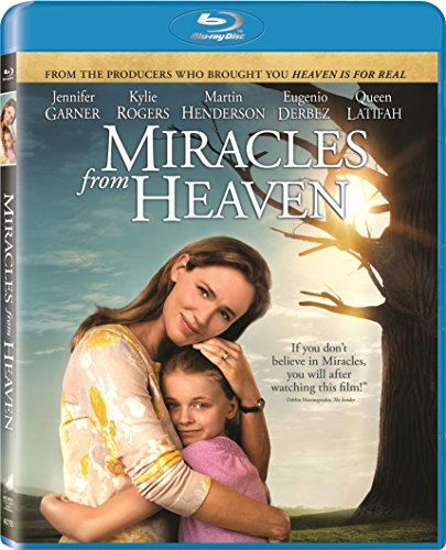 Miracles from Heaven / [Blu-ray] [Import anglais]