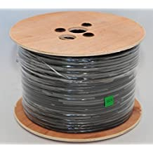 Cable Sourcing - 100m RG59+2 CCS, alta Performing Video +