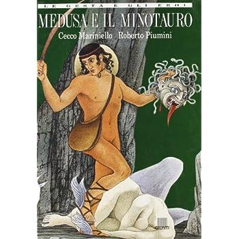 Medusa E Il Minotauro