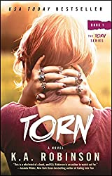Torn: Book 1 in the Torn Series