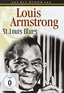 Louis Armstrong - St. Louis Blues