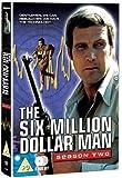 The Six Million Dollar Man: Series 2 [DVD] [1974]