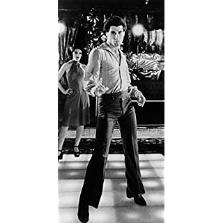 The Poster Corp Saturday Night Fever Photo Print (20.32 x 25.40 cm)