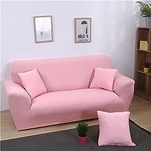 housse de canapé rose Amazon.fr : Protege Fauteuil   Rose housse de canapé rose