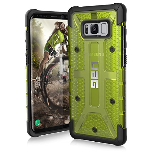 urban-armor-gear-plasma-custodia-per-samsung-galaxy-s8-plus-citron