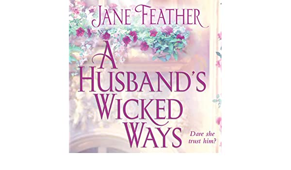 a husb and s wicked ways feather jane