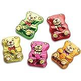 Chocolate Teddy Bears (100 Piece)
