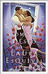 Tan Veloz Como El Deseo: Una Novela by Laura Esquivel par Esquivel