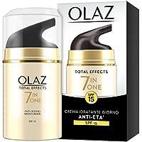Olaz Total Effects 7In1 Crema Idratante Giorno Anti-Età - 50 g
