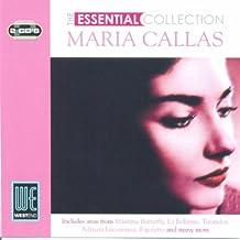 Callas-Essential Collection