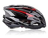 Fahrradhelm, Shinmax Specialized Bike Helm Verstellbarer Sport Radsport Helm Fahrrad Fahrradhelme für Road & Mountain Biking, Motorrad für Erwachsene Männer & Frauen,...