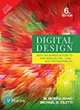 #1: Digital Design: With an Introduction to the Verilog HDL, VHDL and System Verilog