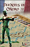 Fuentes de Ooro 20 - Napoleonic War Boxed Board Game by Victory Point Games