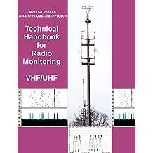 Technical Handbook for Radio Monitoring VHF/UHF: Edition 2017