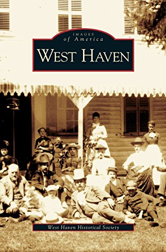 West Haven Oyster Harbor