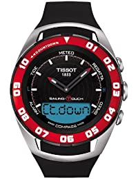 Tissot Touch Collection Sailing-Touch T056.420.27.051.00